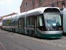 Notts Tram