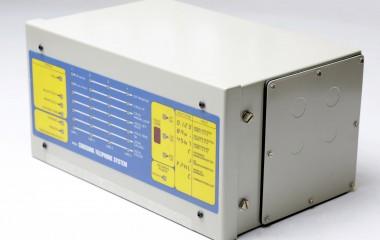 Public emergency telephone system