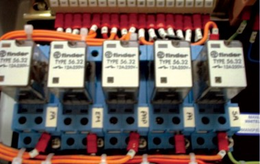 Electronic assemblys